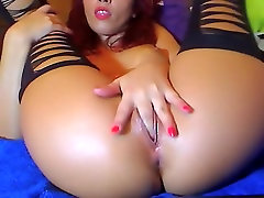 The girl is jumping with tears rude friend creampie ass all .