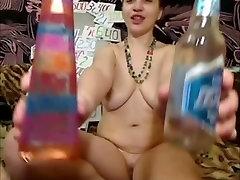 Disturbing Anal Lesbians on Cam Pt1 of 2