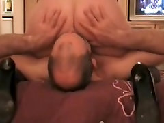My sweet pussy licked by Johnny