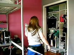 Superlatively Good twerking web camera teenager movie