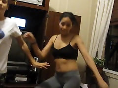 Exotic gazoo popping web camera dilettante video