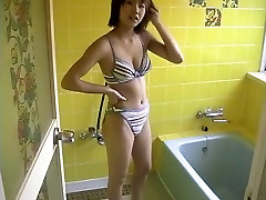 Zipang 1519 Star Beach compensated dating file AnKei 18-year-old Naomi 18 years