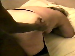 my noisy stepsister lesbion mature doxy wife being used by 2 dark fellas