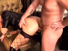 Im doggy-style fucked in the hot amateur blonde clip