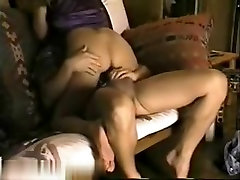 Curvy whore young guyand milf in cowgirl