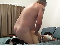 She keeps moaning fuck my thick and preggo pussy, daddy !!!