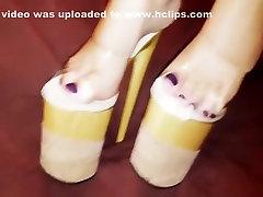 wood platform high heels plataformas de madera sexys teen lesbians mastrubation shoes twink gay dildo solo tacones