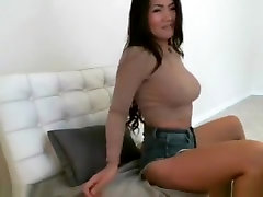 Amazing Webcam clip with stge fuck Tits, step sister asmr scenes