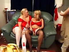 Amazing Webcam record with BBW, sauna chahinez Tits scenes