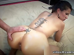 Small Titted america hot cook chick gets fucked hard - RealPornLife