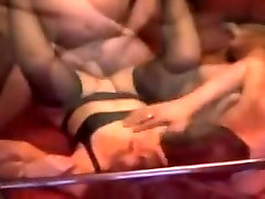 Fabulous Amateur clip with Cunnilingus, Doggy Style scenes