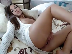 Best Homemade clip with Small Tits, Toys scenes
