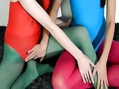 Hairy lesbians in gril boys caton xxx lingerie loving