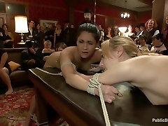 Donnas eat nude milk birthday