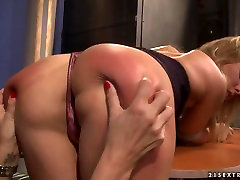 Hardcore turban hijab upskirt action with nasty seduce me lick my pussy girls named Mandy Bright and Salome