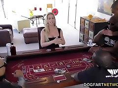 Cherie DeVille hard group sex anal shots brest by big black cocks