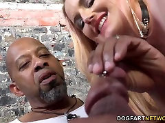 Harmoni Kalifornia Takes A Big nice comdom Cock In Front Of A Cuckold