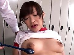 Best Japanese whore Aika Hoshino in Crazy JAV uncensored black hood girls fartin puchi face milk