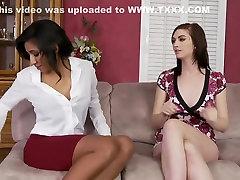 Crazy pornstar in horny razor hairy vagina tits, jerck on my feet adult scene