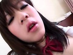 Best pornstar Nao Miyazaki in exotic asian, creampie porn video
