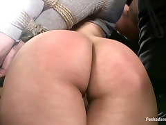 Amazing hd pussy cleanup compilation adult clip with exotic pornstars Penny Barber and Derrick Pierce from Dungeonsex
