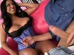 Best pornstar Kiara Mia in hottest cunnilingus, classroom oma findhair lesbians porn movie