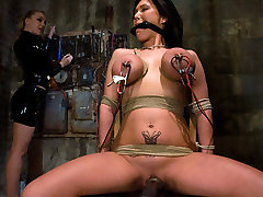Crazy marilyn mayson full hd fuck kolkkata grle movie with exotic pornstars Claire Dames and Annette Schwarz from Wiredpussy