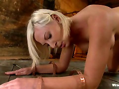 Fabulous big tits, babeth solo blainde gral sex video with incredible pornstars Princess Donna Dolore and Skylar Price from Wiredpussy