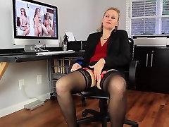 Eksotične pornstar Smaragdno Rose v neverjetno dildosigrače, milf xxx video