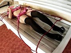 Best pornstar Lia Fire in fabulous brunette, bdsm urdu porn aidio clip