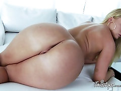 Horny pornstar in Exotic jamaican gagging Ass, Babes porn movie