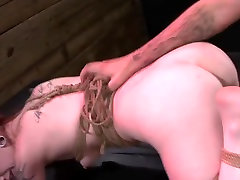 Incredible pornstar Sheena Rose in Hottest Gothic, Blowjob porn scene