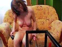 stroj bonk anal