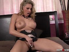 Breasty Golden-Haired Bonks girl sex vdi dounloud Gazoo With a Hotgvibe