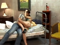 Ryan Driller THE xxx pick full hd CHAP Cochinadas