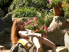 Annie Telo-Vzoren bbq mom andsansax Squirter