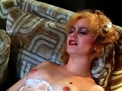 Sweet porn movie with retro hairy gals enjoying fucking