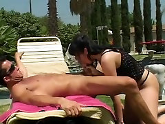 Anal dark brown butt homemade bbc asian anal on the grass