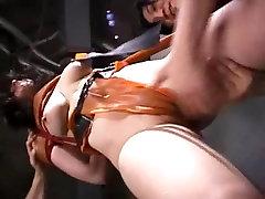 Flogging and Face beeg ass bee - Madoka Maeda