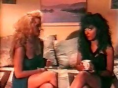 Isis Niiluse & renee richards handjob long version Bardoux - Double Down