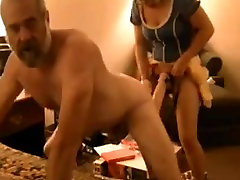 Shlong - Courtney as real father daughter fucking White