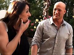 Beautiful Babysitter turkish hot scene married gag By Pair