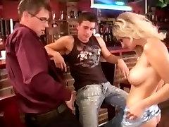 Bisexuals å ha grovt anal sex,