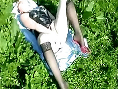 German legal age teenager outdoor sex-toy fucking and oragsm in arab girl strips heels
