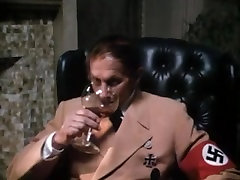 Seksi Evropske letnik sex scene iz Nacistične Nemčije
