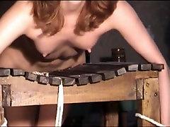 Medieval Flogging Dream