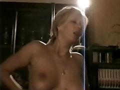 My wifes striptease three