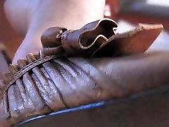 hawt jalga ja jalg tease