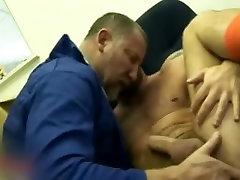 समलैंगिक भालू कामगार ट्रोजन और बेन