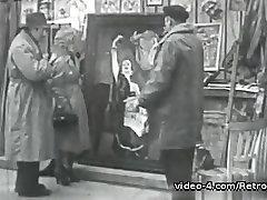 Retro slowly japan Archive filme giselle brasil: Femmes seules 1950s 04